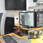 Digitale Prothese Tandtechnisch lab - CadCam afdeling