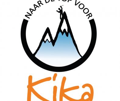 Naar de top voor KiKa!